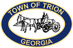 Town of Trion, GA Town Logo